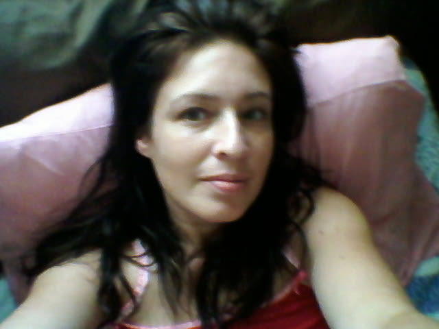 Me, relaxing, spring 2013