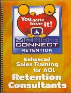 AOL Retention Manual released