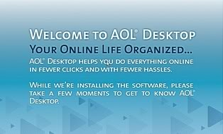 Review of AOL Desktop