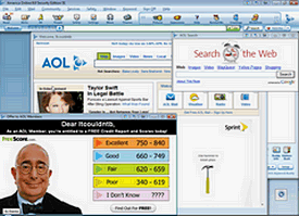Deleting AOL from Vista - a tutorial