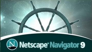 Netscape does not suck.
