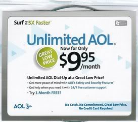 AOL 9.0Surprise! Edition