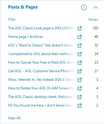 more Anti-AOL stats